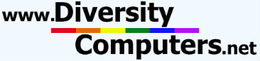 diversit computers logo